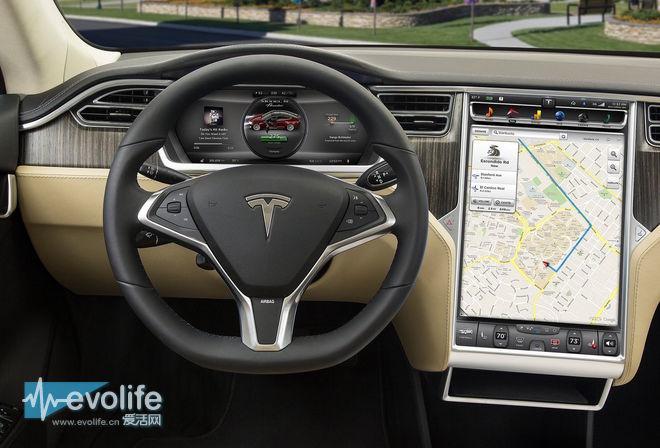 特斯拉8.0重大版本更新 将规范驾驶者正确使用自动驾驶